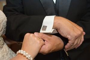 Unique Wedding Items