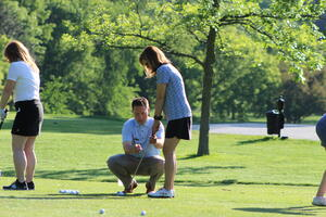 Convincing Your Partner to Join a Golf Club