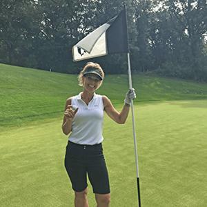 North Oaks golf member