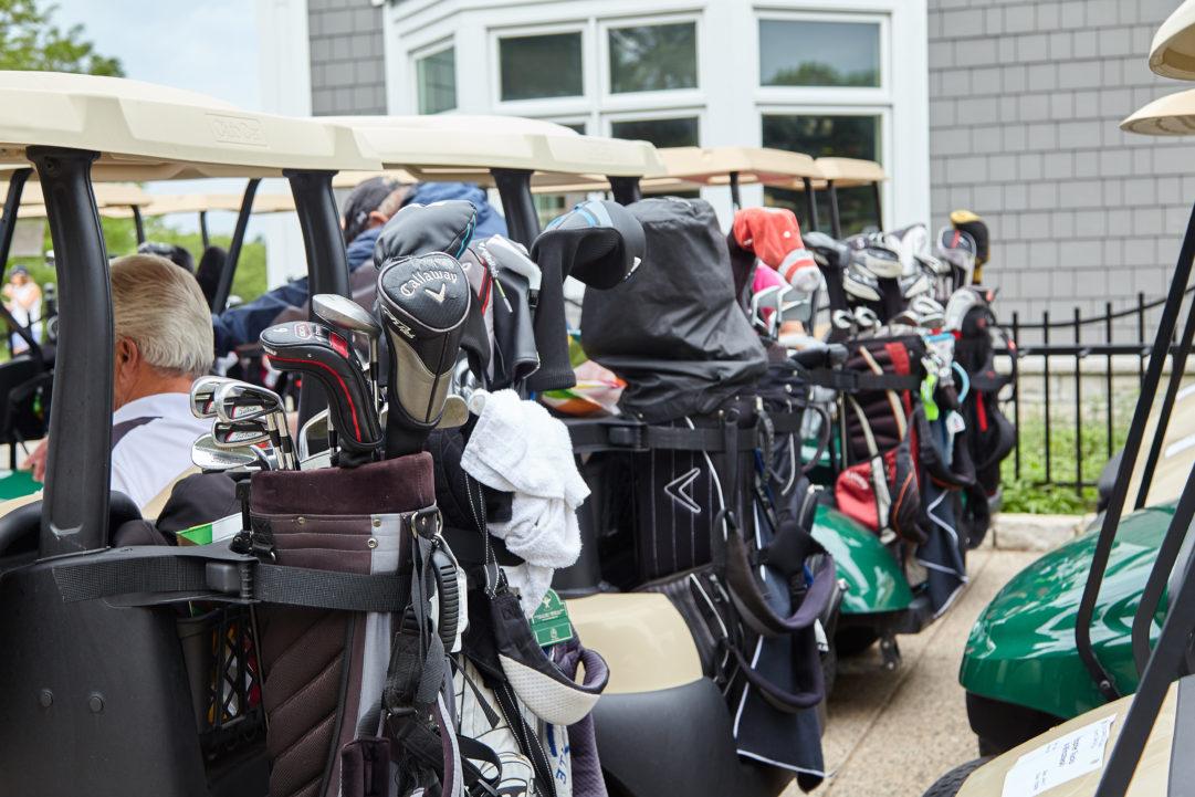 Golf Event Planning Timeline